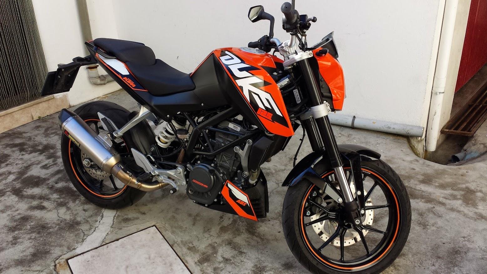 KTM Duke 125 ABS - Leiria - Página 2 20140429_171119