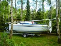 Jacht Krak 22 sprzedam - 23052014