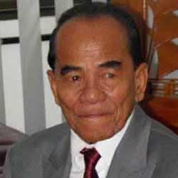 Gubernur Riau, Anas Makmun Memaki dengan kata Pantek