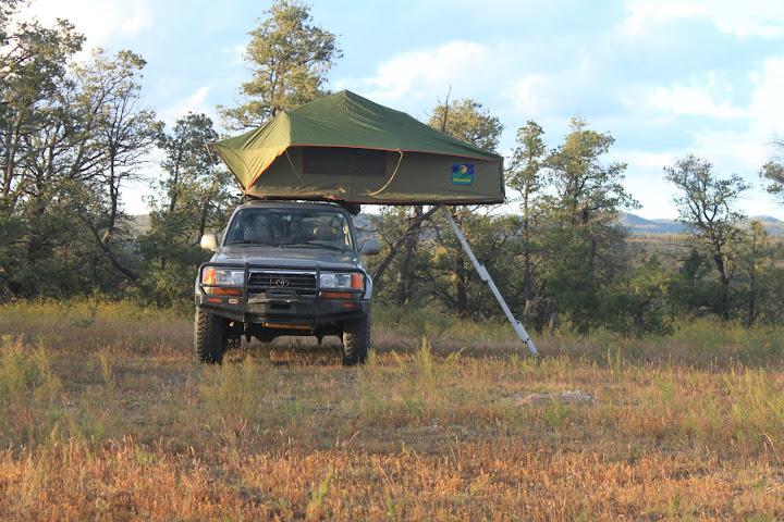 My FZJ80 Overland Build | Expedition Portal
