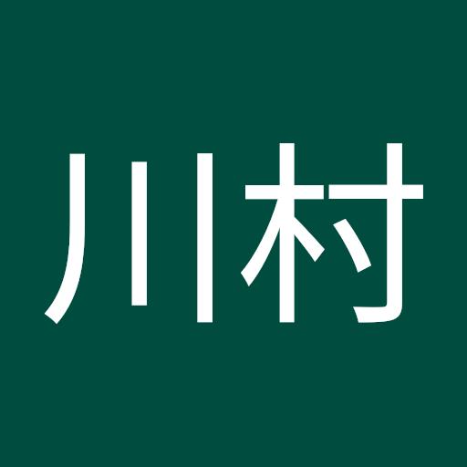 川村龍太郎's icon