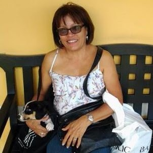 Mildred Santiago