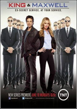 King and Maxwell 1ª Temporada S01E02 HDTV