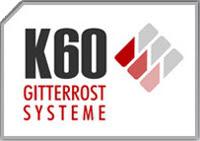K60 - Gitterrost Systeme
