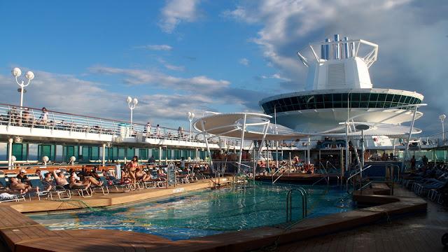 crucero bahamas miami