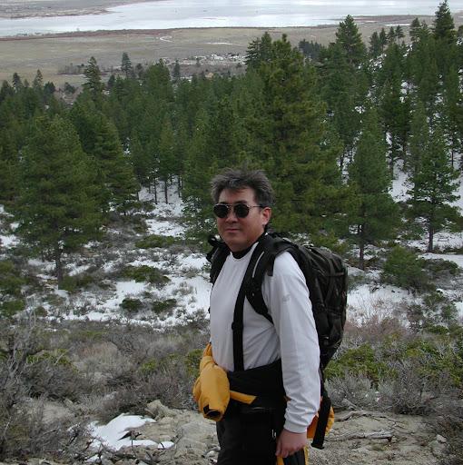 Warren H Chang Jr