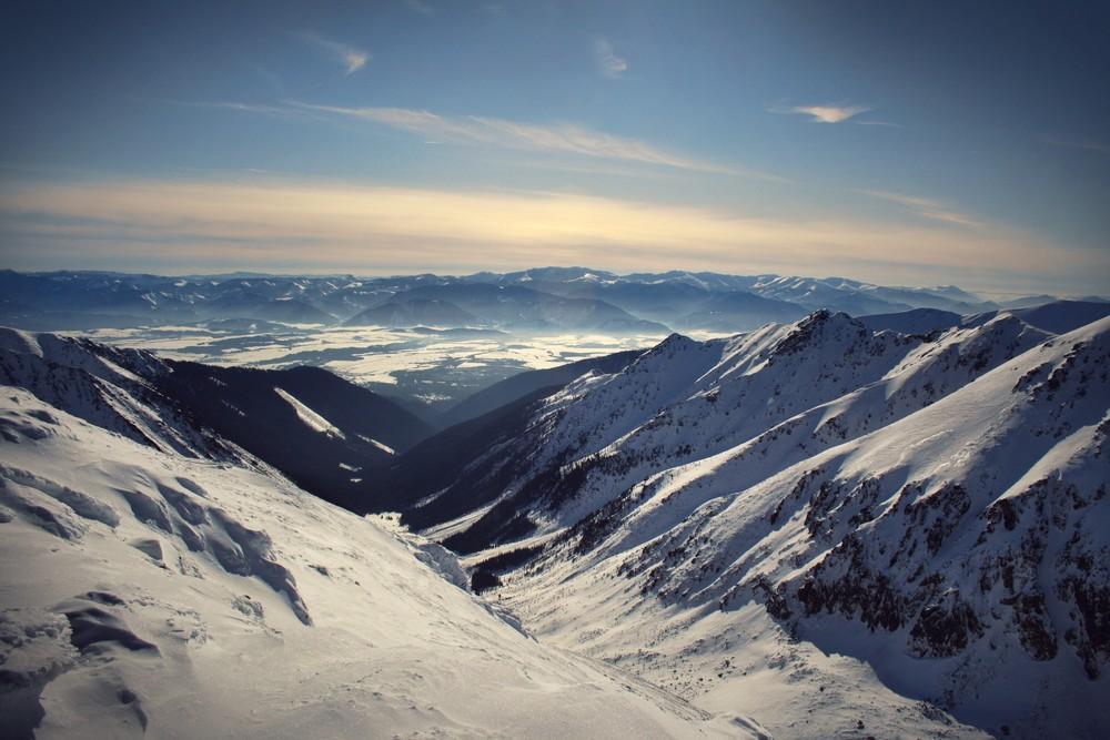 Zadnia Dolina Raczkowa