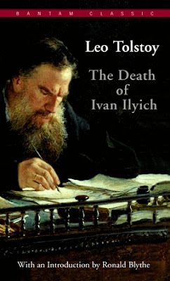 """ivan ilych The death of ivan ilych has 64,162 ratings and 3,256 reviews jenn(ifer) said: """"death is over, he said to himself there is no more death""""when i p."""