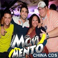 CD Forró do Movimento - Promocional de Fevereiro - 2013