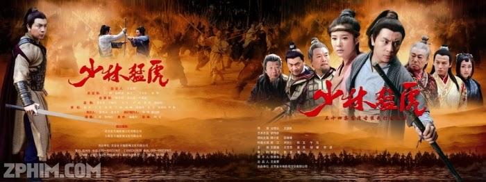 Ảnh trong phim Thiếu Lâm Mãnh Hổ - Shaolin Brave Tiger 7