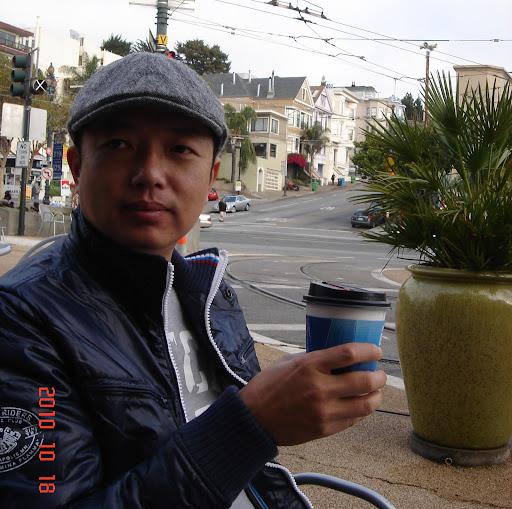 Spencer Wu Photo 19