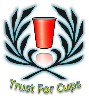 Trust for Cups logo