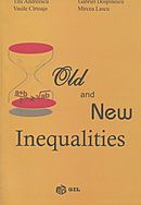 Old and New Inequalities