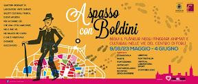 A spasso con Boldini