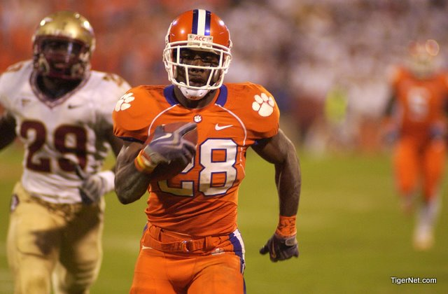 Clemson vs. Florida State Photos - 2009, Florida State, Football