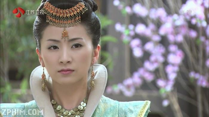 Ảnh trong phim Linh Châu - The Holy Pearl 8