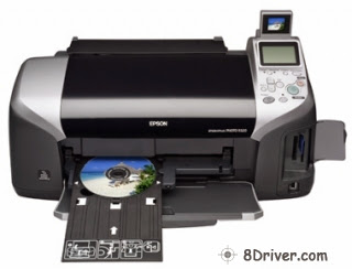 download Epson Stylus Photo R320 Ink Jet printer's driver