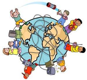 Internet untuk anak