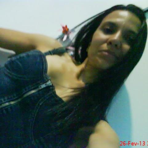 Gilmara Gomes Photo 7