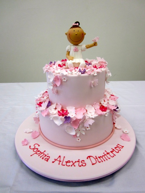 Handis Cakes Facebook