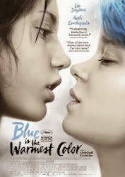Blue Is the Warmest Color - Màu Xanh Nồng Ấm