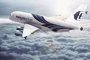 Vuelo MH370 de Malaysia Airlines: crónica desde un punto de vista tecnológico