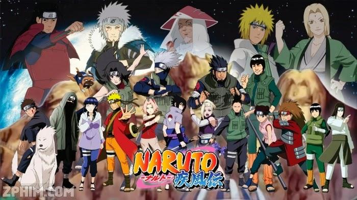 Ảnh trong phim Naruto Phần 2 - Naruto Shippuuden 1