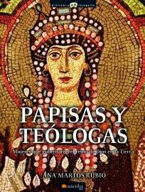 Papisas y Te�logas - Ana Martos Rubio