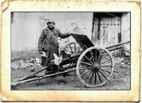 McClean Gun