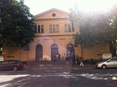 Folkungakyrkan 104
