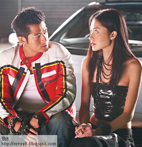 6年前一個《風之子》 MV,令城城與熊黛林一見鍾情。