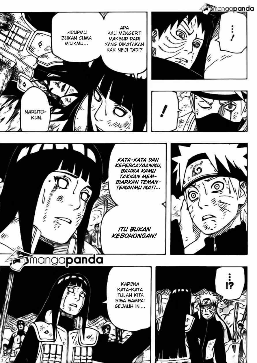 manga naruto online 615 page 6