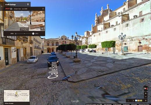 Fotos antiguas Google Street View 2