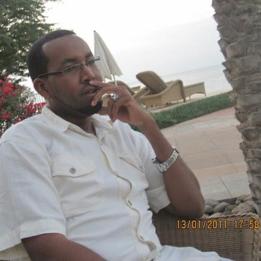 Mohamed Robleh Photo 1