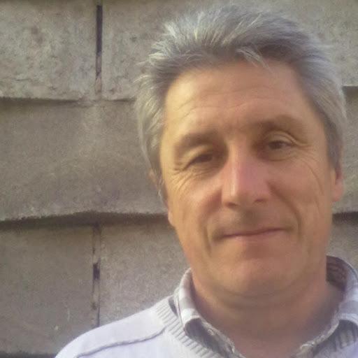 Rikardo Lanz