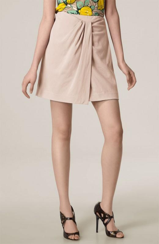 a line skirt new designs