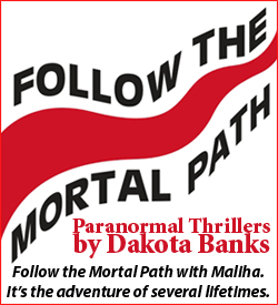 Follow the Mortal Path