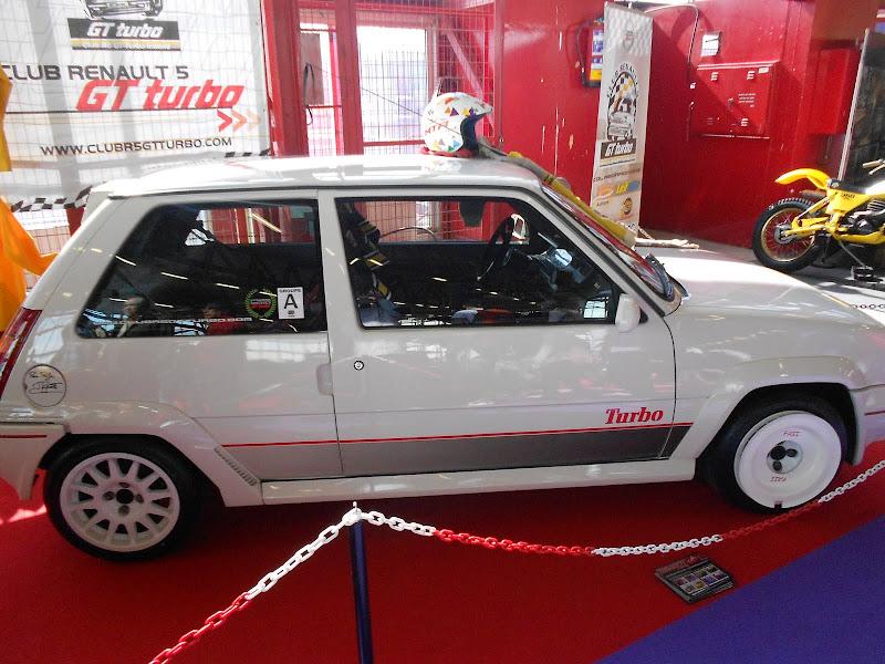 Classic Auto Madrid - 2012 - Página 3 DSCN1501