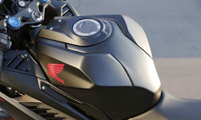 Honda CBR250RR Bình Xăng