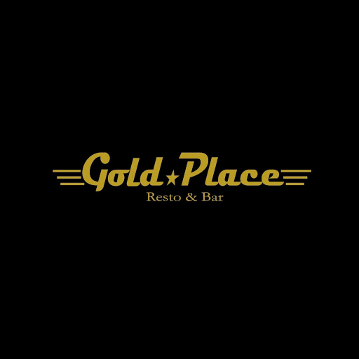 Gold place resto bar