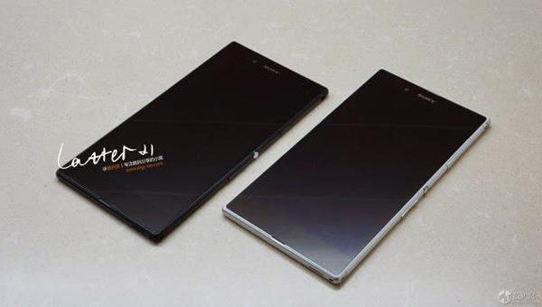 Ngắm bộ ảnh tuyệt đẹp về Sony Xperia Z Ultra 1