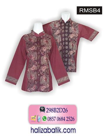 Baju Batik Terbaru, Baju Batik Terbaru, Model Batik Keluarga