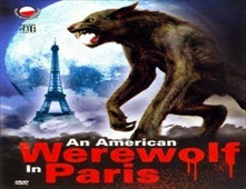 فيلم An American Werewolf in Paris