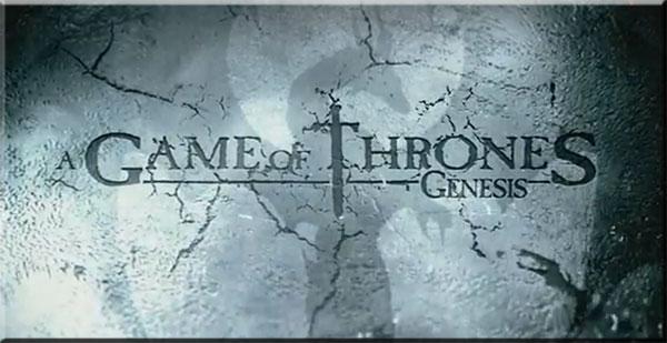 [N!] Empezaron a trabajar en el juego Game of Thrones...