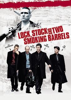 Băng Đảng Người Anh - Lock Stock And Two Smoking Barrels - 1998