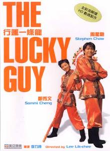 Hoàng Tử Bánh Trứng - The Lucky Guy poster