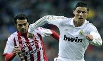 Goles Real Madrid Sporting Gijon resultado futbol Liga BBVA