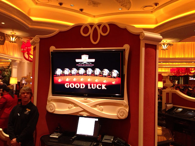 Encore Slot Promotion