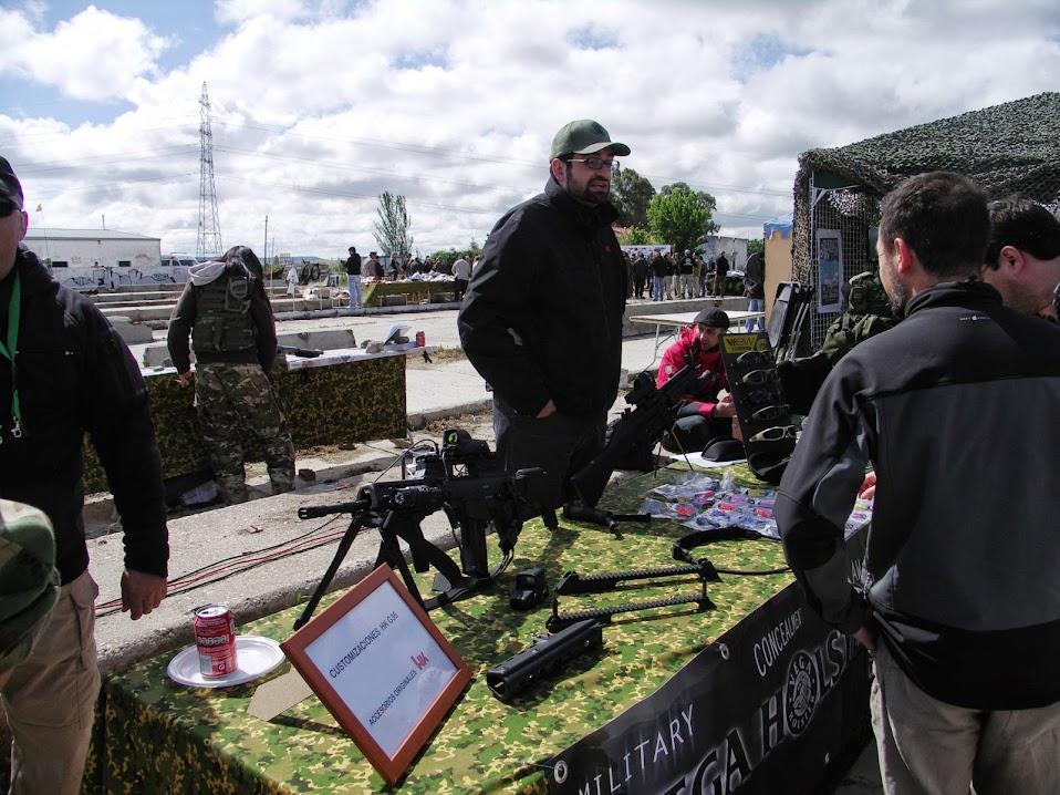 Fotos y videos de la Feria Open War 18/05/13 PICT0010