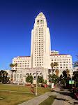 L.A. Cityhall